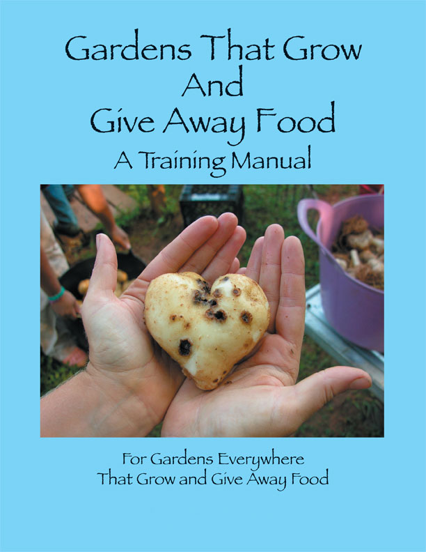 Gardens That Grow Give Away Food